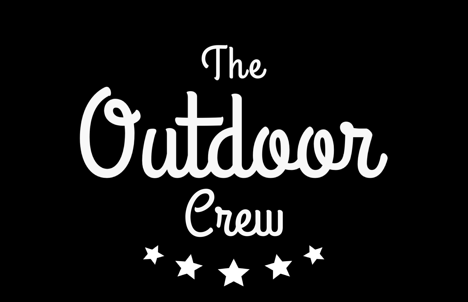 The Outdoor Crew